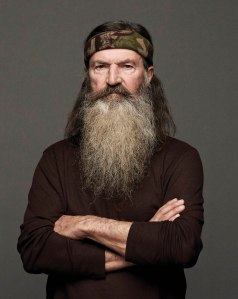 The Duck Commander Patriarch